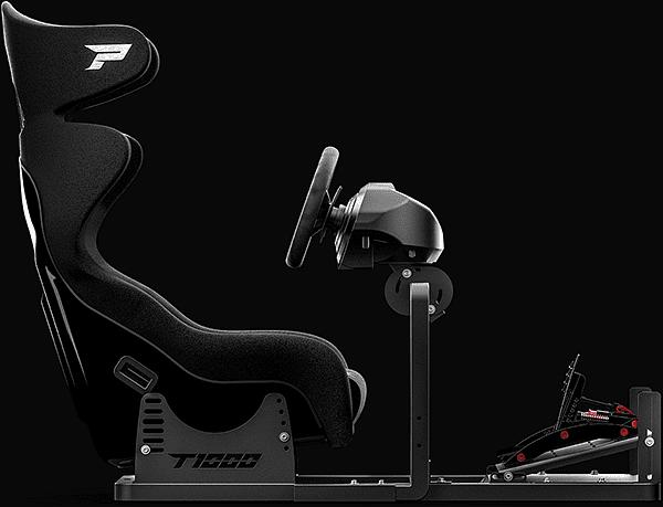 cockpit postazione simulatore