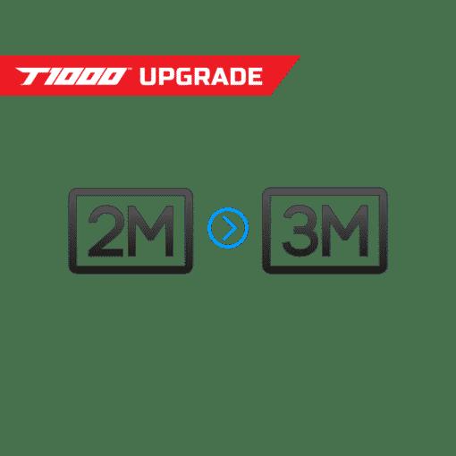 Pacchetto upgrade 2m 3m