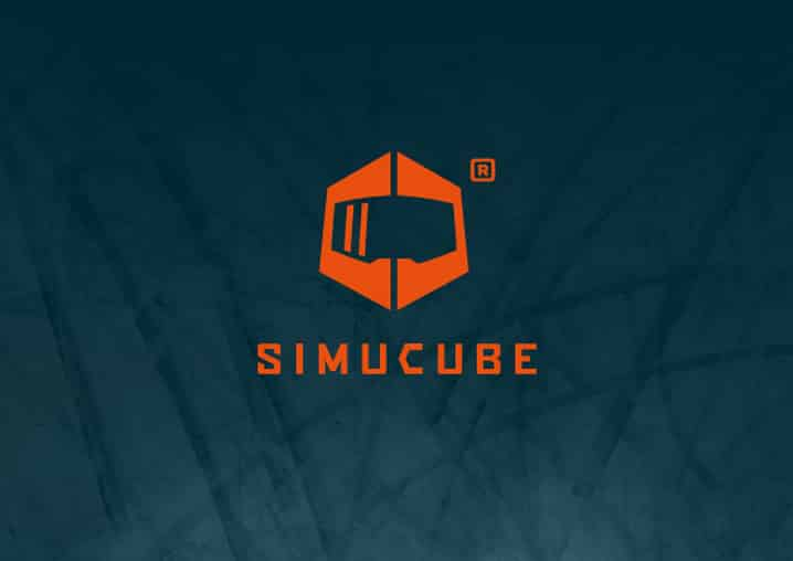 simucube logo