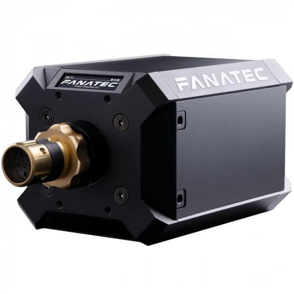 fanatec base dd1 simulatore racing
