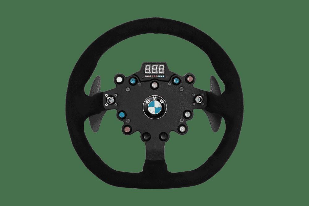 fanatec volante professionale simulatore