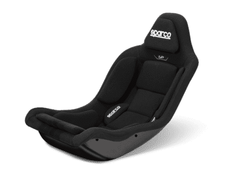 gp sim racing sparco seat