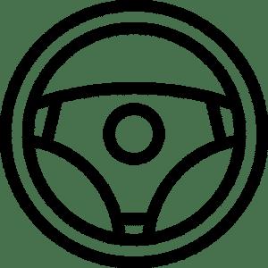 icona volante sim racing