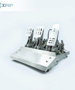 3drap ngasa simracing pedals kit gt frontale