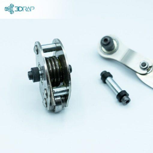 3drap simracing pedals ngasa upgrade kit alto